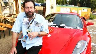 Předseda strany VV se podle neziskové organizace dopustil trestného činu podvodu, Foto:VV