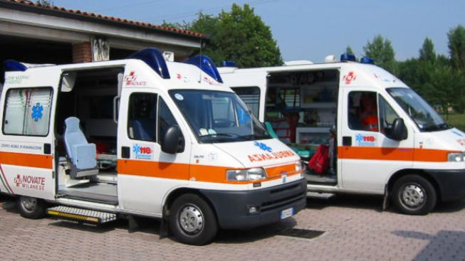 Pomoc nemusí záchranáři poskytnout podle zákona ani v případě, že pro její zvládnutí nebyli vyškoleni nebo vybaveni, Foto:SXC