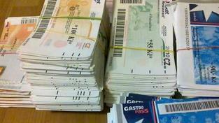 Stravenky se staly paralelní měnou jako dříve Bony, Foto: Sodexo