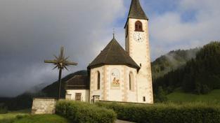 Církve by měly od státu dostat zpět 56 procent majetku i finanční kompenzaci ve výši 59 miliard korun, Foto: