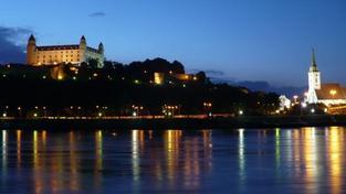 V loňském roce slovenská ekonomika stoupla meziročně o čtyři procenta. Foto:SXC
