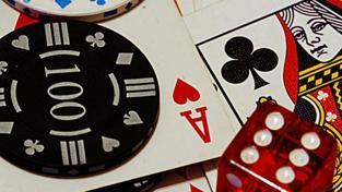 Počet loterijních a sázkových firem se dlouhodobě nemění, před dvěma lety jich ministerstvo financí registrovalo 117, Foto:SXC