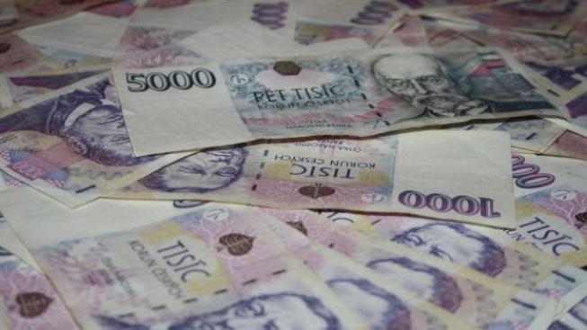 Na podvodu se zřejmě podílelo víc zaměstnanců ČNB i další lidé mimo banku, Foto:Radka Malcová