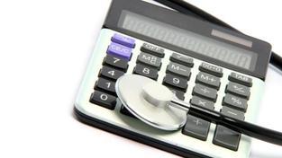 Největší část nákladů nemocnic tvoří peníze na platy, Foto:SXC
