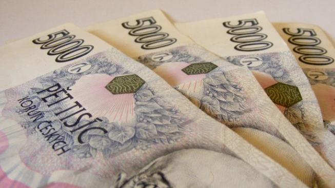 platba minimálních záloh znamená velmi nízký důchod, Foto:SXC