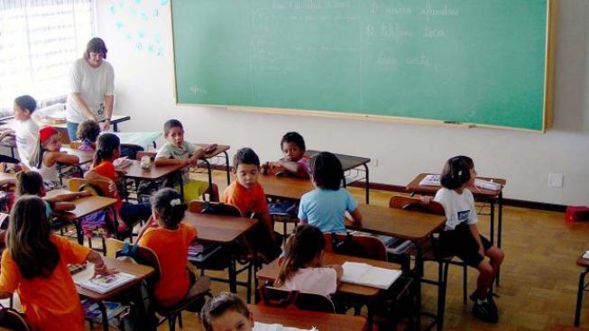 Novinkou je pak i to, že ředitelé škol mohou podle vlastního uvážení zařadit učitele do platové třídy bez ohledu na délku odučených let, Foto:SXC