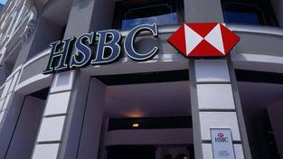 Vyšetřování ukazuje, že průměrný věk klientů, jimž banka produkty nabízela, byl 83 let, Foto: HSBC