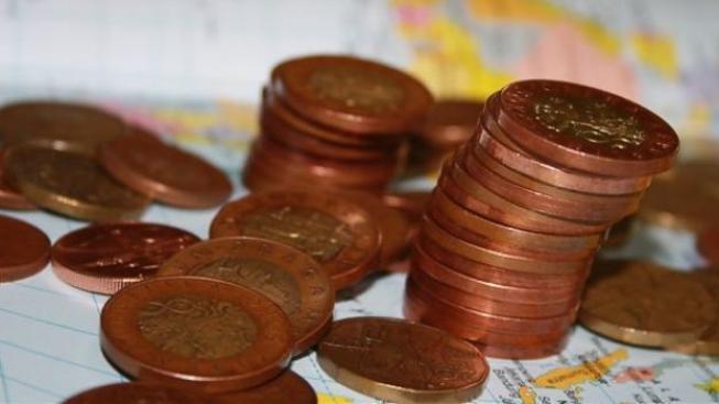 Nejvyšší průměrnou sazbu daně z příjmů v Evropě mají země na jejím západě – pohybuje se okolo 45 procent, Foto:Radka Malcová