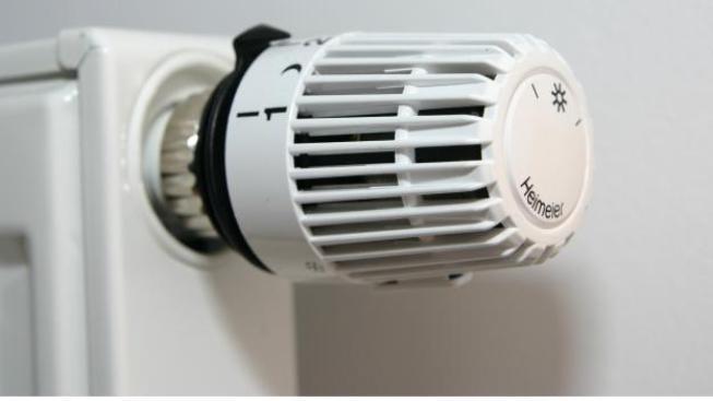 Podle průzkumu je zemní plyn společně s ústředním topením ve vytápění českých domácností nejfrekventovanější, Foto:SXC
