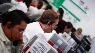 Celkem 60 procent firem v průzkumu uvedlo, že i v současné nelehké ekonomické situaci má problém sehnat potřebné pracovní síly, Foto:SXC