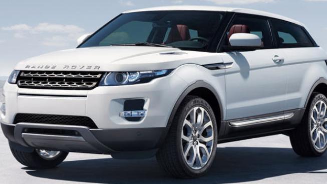 Letošní městská novinka automobilky Škoda, model Citigo, se umístil na třetí příčce, Foto: Land Rover