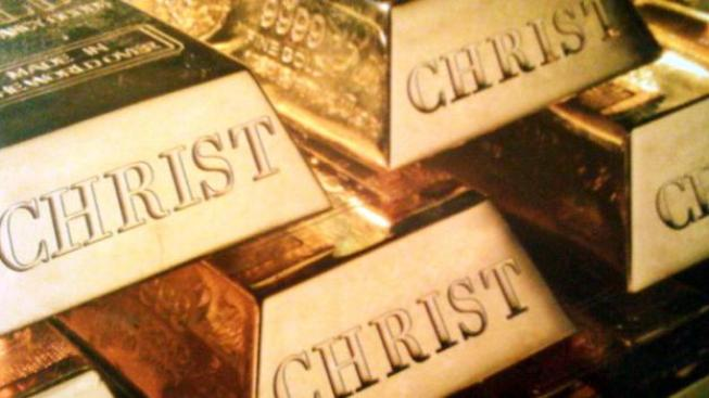 Cena zlata stagnovala přibližně pětadvacet let, Foto:SXC