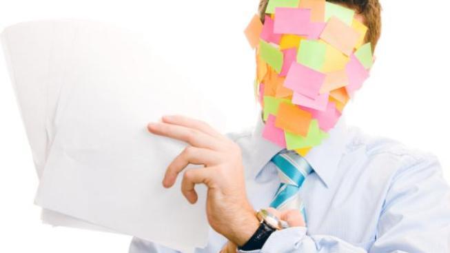 Jak na daňové přiznání za rok 2011? Foto:SXC