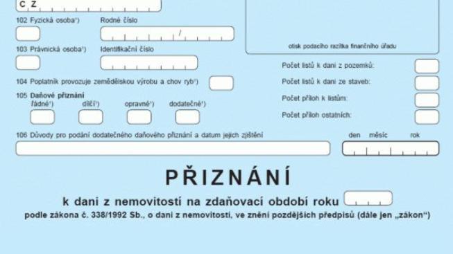 S novou klasifikací pozemků jsou spojeny také nové základní sazby daně z nemovitostí, Foto:NašePeníze.cz