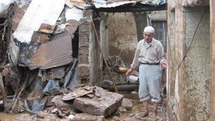 Škody z katastrof byly loni trojnásobně vyšší než v roce 2010, Foto:SXC