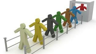 Potíže s nalezením zaměstnání mají i na první pohled nadějní uchazeči, Foto:SXC
