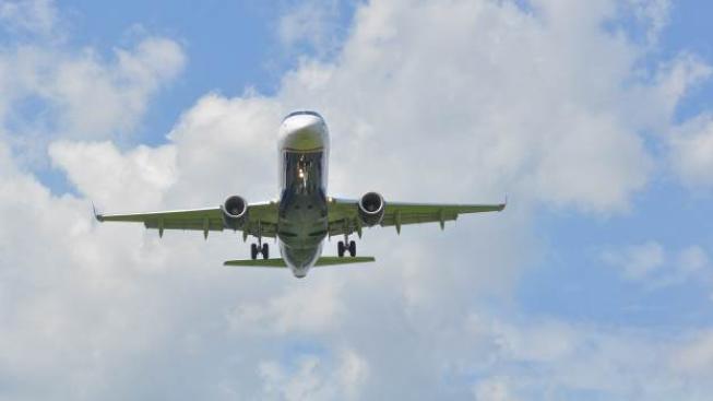 Čínské sdružení leteckých dopravců (CATA) uvedlo, že čínští dopravci mají bez souhlasu vlády zakázáno platit v EU jakékoliv poplatky, Foto:SXC