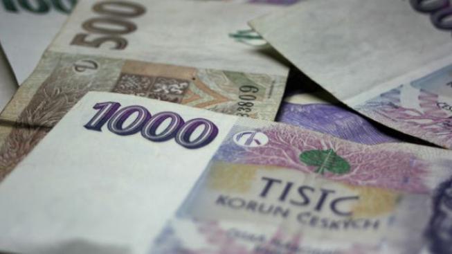 Rychlé půjčky do 15000