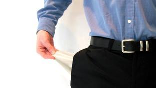 Návrh na povolení oddlužení může podat pouze dlužník (fyzická nebo právnická osoba), který není podnikatelem, Foto:SXC