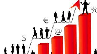 Důvěra v domácí ekonomiku se v únoru meziměsíčně zvýšila, indikátor si polepšil o 0,8 bodu, Foto:SXC
