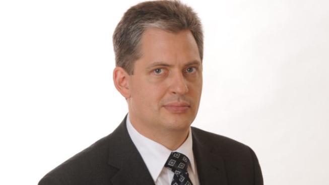 Dienstbier, který je podle průzkumů nejpopulárnějším českým politikem, vnímá hlavní úlohu prezidenta v důsledném dodržování ústavy, Foto:ČSSD