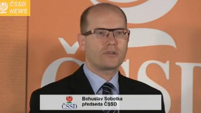Vláda nesmí zmrazit valorizaci důchodů, protestuje ČSSD, Foto: ČSSD