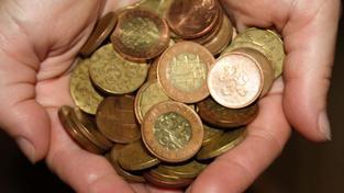 Mezi návrhy, které Kalousek před ostatní ministry přinesl, je také snížení výdajových paušálů pro živnostníky., Foto:Radka Malcová