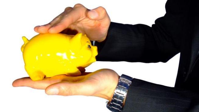 Spořicí účty (a lze připustit i běžné účty) jsou vhodné pouze k uložení likvidní rezervy, Foto:SXC
