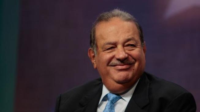 Nejbohatším člověkem planety je podle aktuálního žebříčku Forbesu investor Carlos Slim s majetkem 69 miliard dolarů, Foto: Carlos Slim