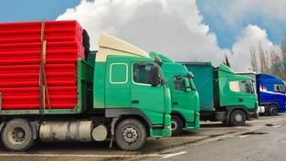 Roste hlavně vývoz produktů z Česka, což má dobrý vliv na tuzemskou ekonomiku, Foto:SXC