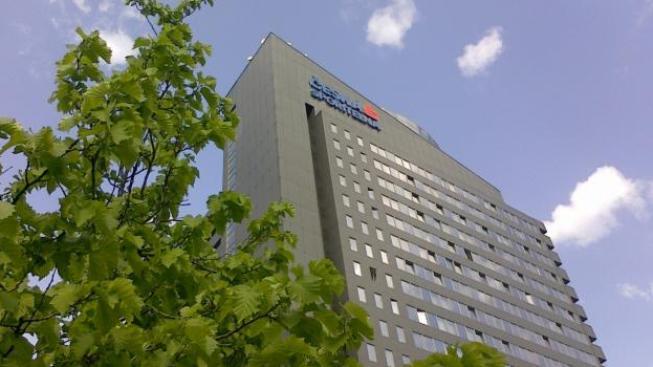 V Evropě se tuzemským bankám dařilo, celosvětově však propadly. Foto: NašePeníze.cz