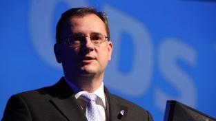 ODS navrhuje osobní odpovědnost politiků za nadměrné státní dluhy, Foto:ODS