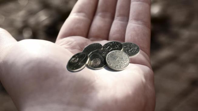Materiál pracuje s pěti variantami buď zmrazených, anebo méně valorizovaných penzí. Foto:SXC/NašePeníze.cz
