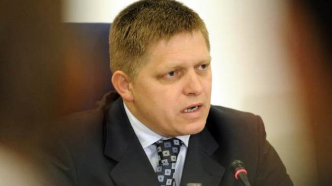 Robert Fico už dříve dával najevo, že jeho vzorem je zbojník Juraj Jánošík