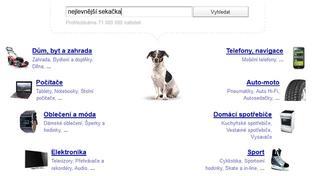 Některým společnostem způsob prodeje prostřednictvím srovnávacích serverů komplikuje jejich obchodní strategii, Foto: Zboží.cz/NašePeníze.cz
