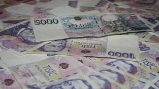 Na dani z přidané hodnoty stát vybírá méně, než si naplánoval Foto: Radka Malcová