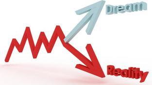 Reálně důchody klesají i v Německu. Výpočet důchodu prochází v Německu rovněž změnami. Foto:SXC