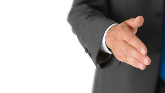 Někteří prodejci produktů finančního trhu mohou při telefonickém oslovování potenciálních klientů uvádět, že jim ČNB zpřístupnila data klientů bank, Foto:SXC