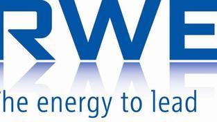 Za poklesem prodejů zemního plynu v ČR o 25 procent stála v loňském roce podle představitelů skupiny rostoucí konkurence na trhu a teplé počasí, Foto:RWE