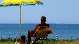 """Pětina obyvatel jsou penzisté, za """"pár"""" let jich bude víc než třetina"""