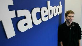Facebook zaplatí Microsoftu 550 milionů dolarů za patenty, Foto: Facebook, FB