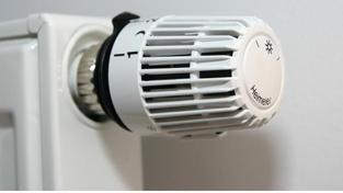 Od roku 2001 vzrostl počet domácností, které jsou zásobovány teplem z tepláren, o téměř 75 000., Foto:SXC