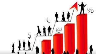 Podle aktuální prognózy České národní banky (ČNB) bude česká ekonomika v letošním roce stagnovat. , Foto:SXC