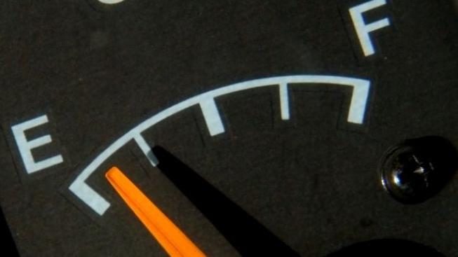 Nejlevnější benzin je i nadále k dostání v Jihočeském kraji (36,22 Kč), poslední místo patří už tradičně Jihomoravskému kraji, Foto:SXC
