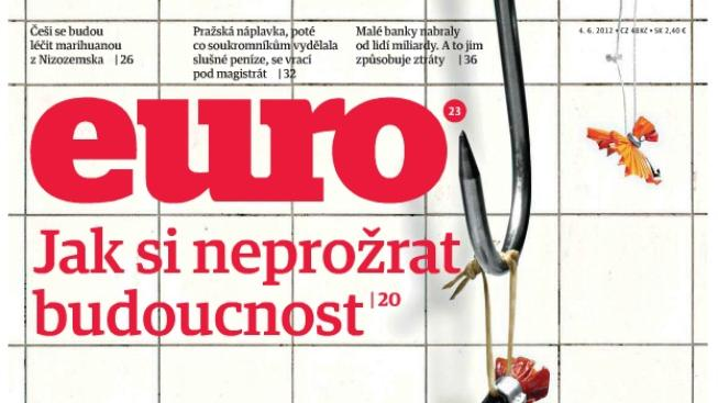 Portfolio Mladé fronty se tak rozrostlo o nejprodávanější a inzertně nejvýkonnější český týdeník orientovaný na byznys a ekonomiku.