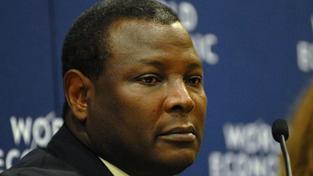 Equity Bank je podle množství klientů největší bankou ve východní a střední Africe a zároveň je to největší společnost v regionu vlastněná africkým kapitálem., Foto: James Mwangi/pbase.com