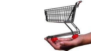 V nepotravinářském sortimentu zaznamenal růst zejména prodej přes internet či prostřednictvím zásilkové služby