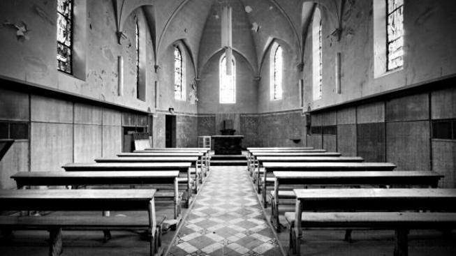 Mají církve opravdový nárok na všechen zabavený majetek? Ilustrační foto:SXC