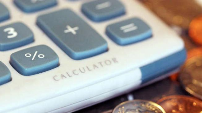 Reálně mzdy poklesly o 1,1 procenta., Foto:SXC