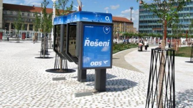 Bývalý Český Telecom se porušení soutěžních pravidel podle úřadu dopustil v letech 2001 a 2002, když s téměř 3 000 podnikatelskými subjekty uzavřel smlouvy na poskytnutí cenových plánů. Foto:O2